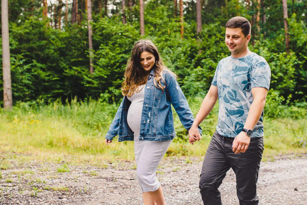 najlepsze zdjęcia ciążowe