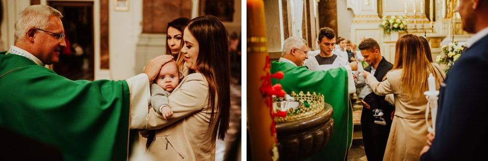 chrzest sanktuarium stara błotnica