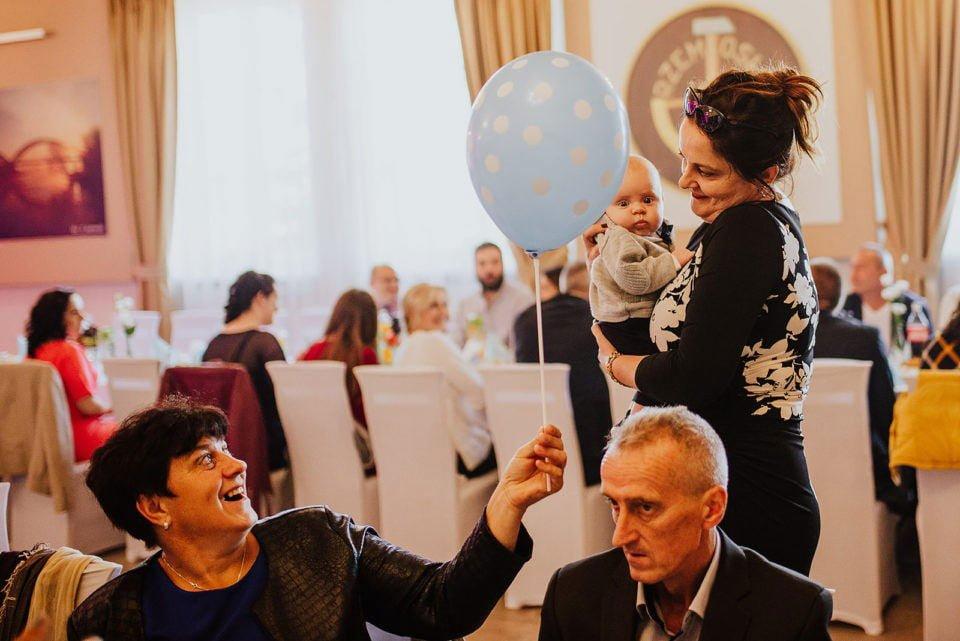 dom rzemiosła białobrzegi chrzest przyjęcie
