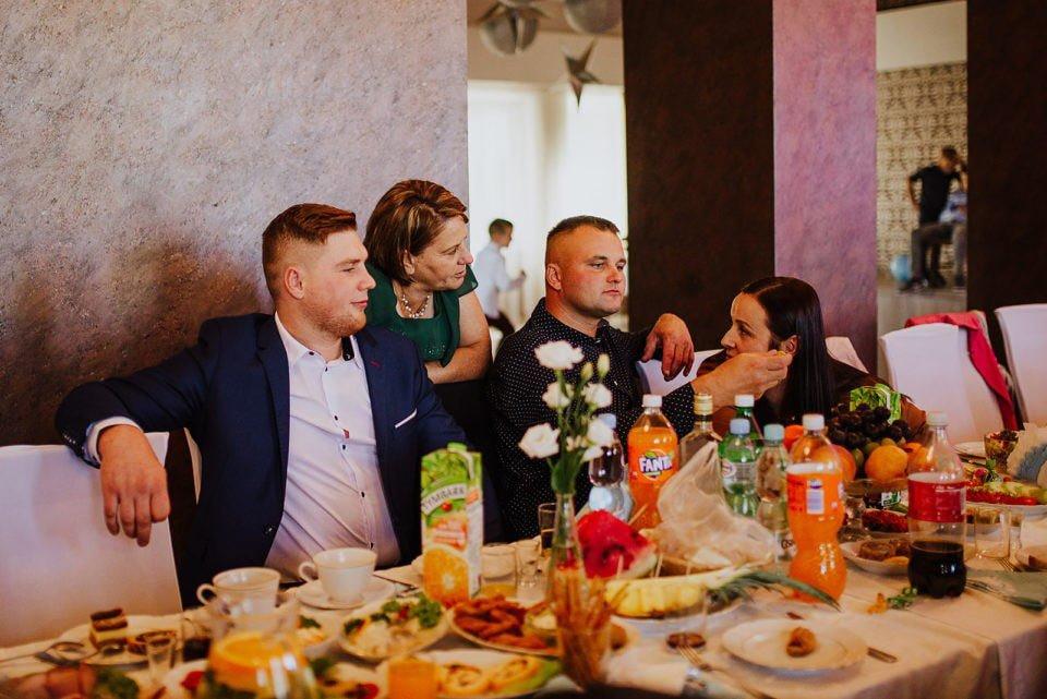 Dom Rzemiosła Białobrzegi chrzest