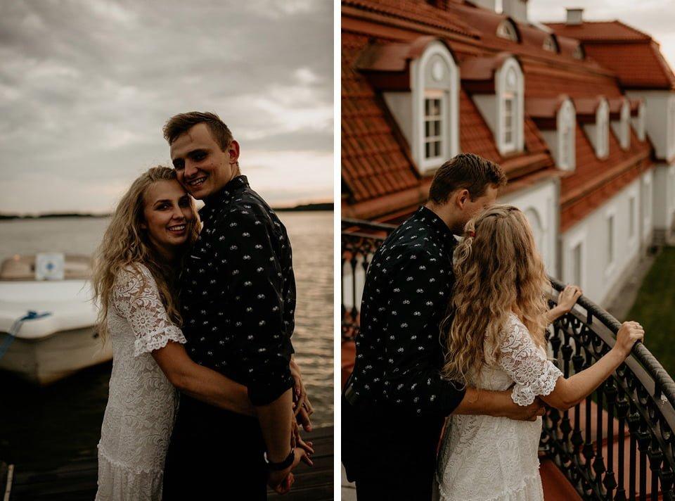 pałac domaniowski zdjęcia ślubne