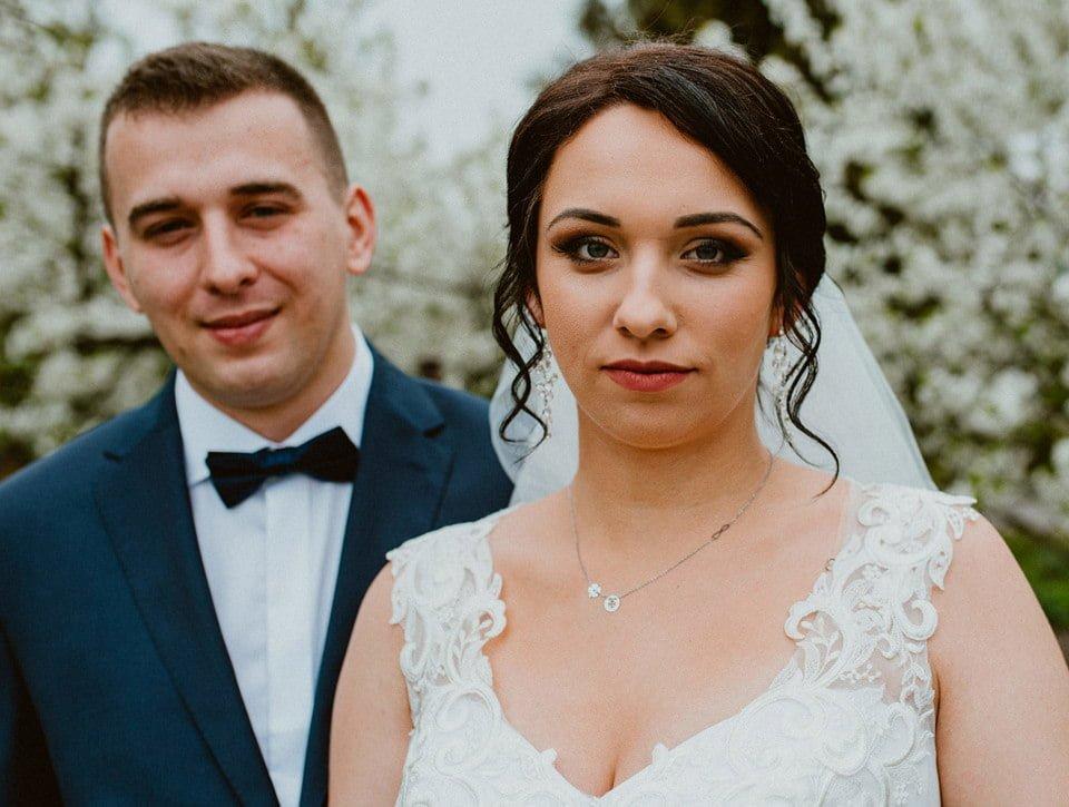 Agnieszka & Arek - reportaż ślubny Radom 10