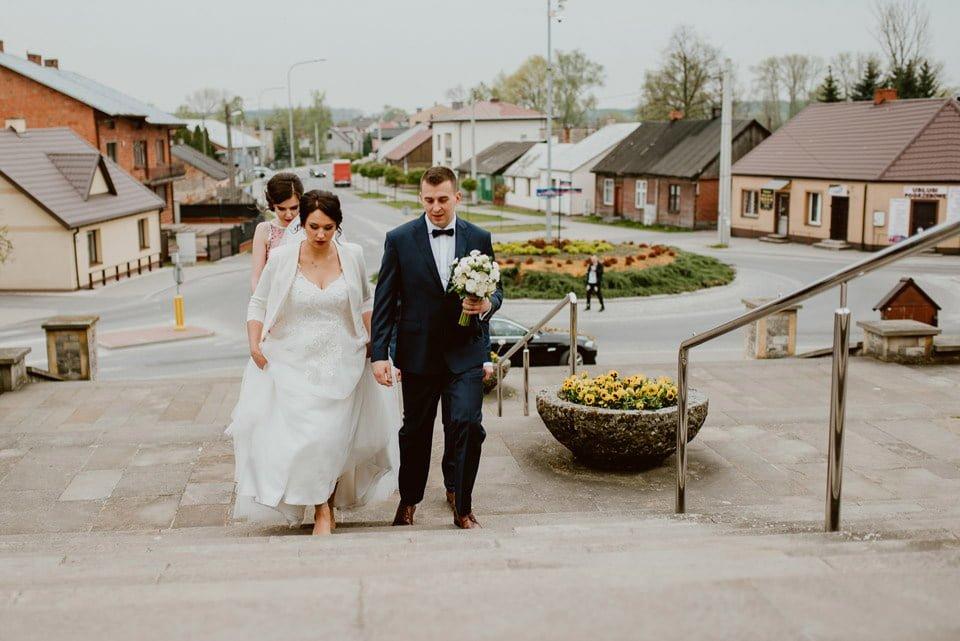 Agnieszka & Arek - reportaż ślubny Radom 21