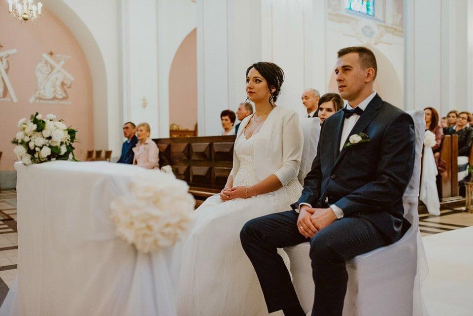 Agnieszka & Arek - reportaż ślubny Radom 35