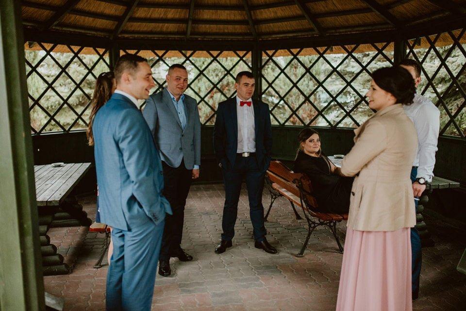Agnieszka & Arek - reportaż ślubny Radom 51