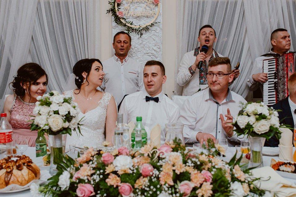 Agnieszka & Arek - reportaż ślubny Radom 79
