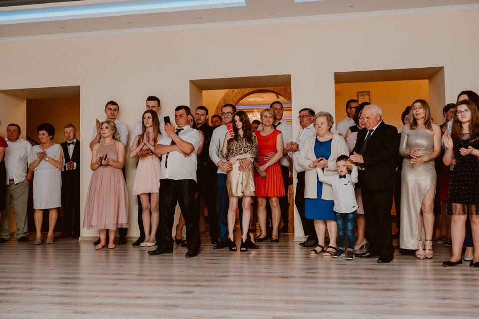 Agnieszka & Arek - reportaż ślubny Radom 109