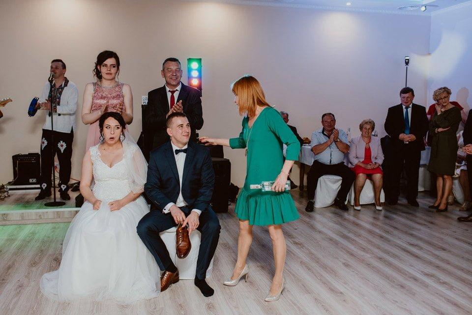 Agnieszka & Arek - reportaż ślubny Radom 115