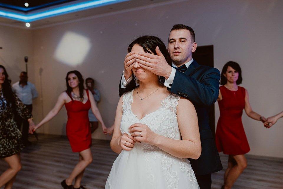 Agnieszka & Arek - reportaż ślubny Radom 118