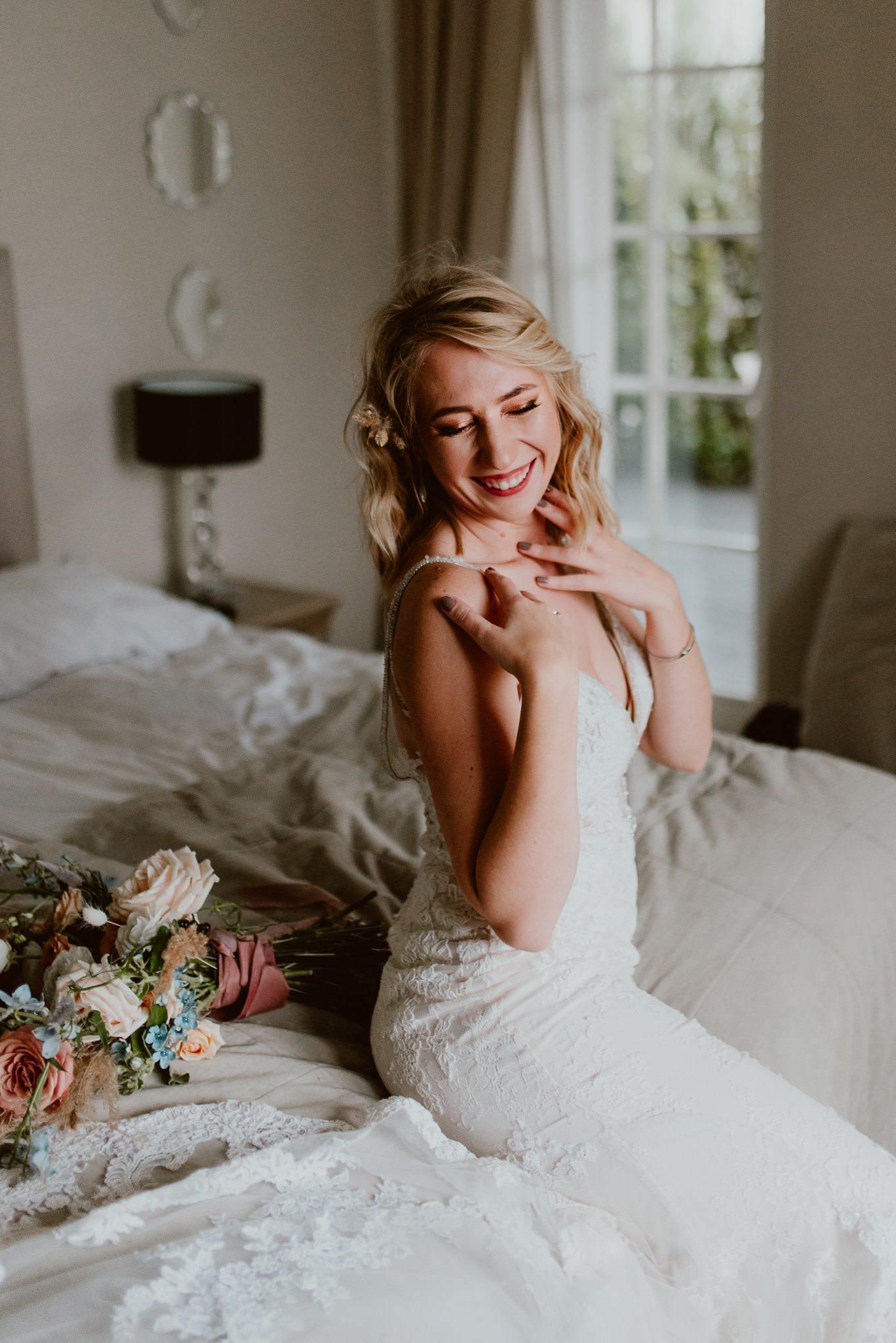 suknia ślubna enzoani