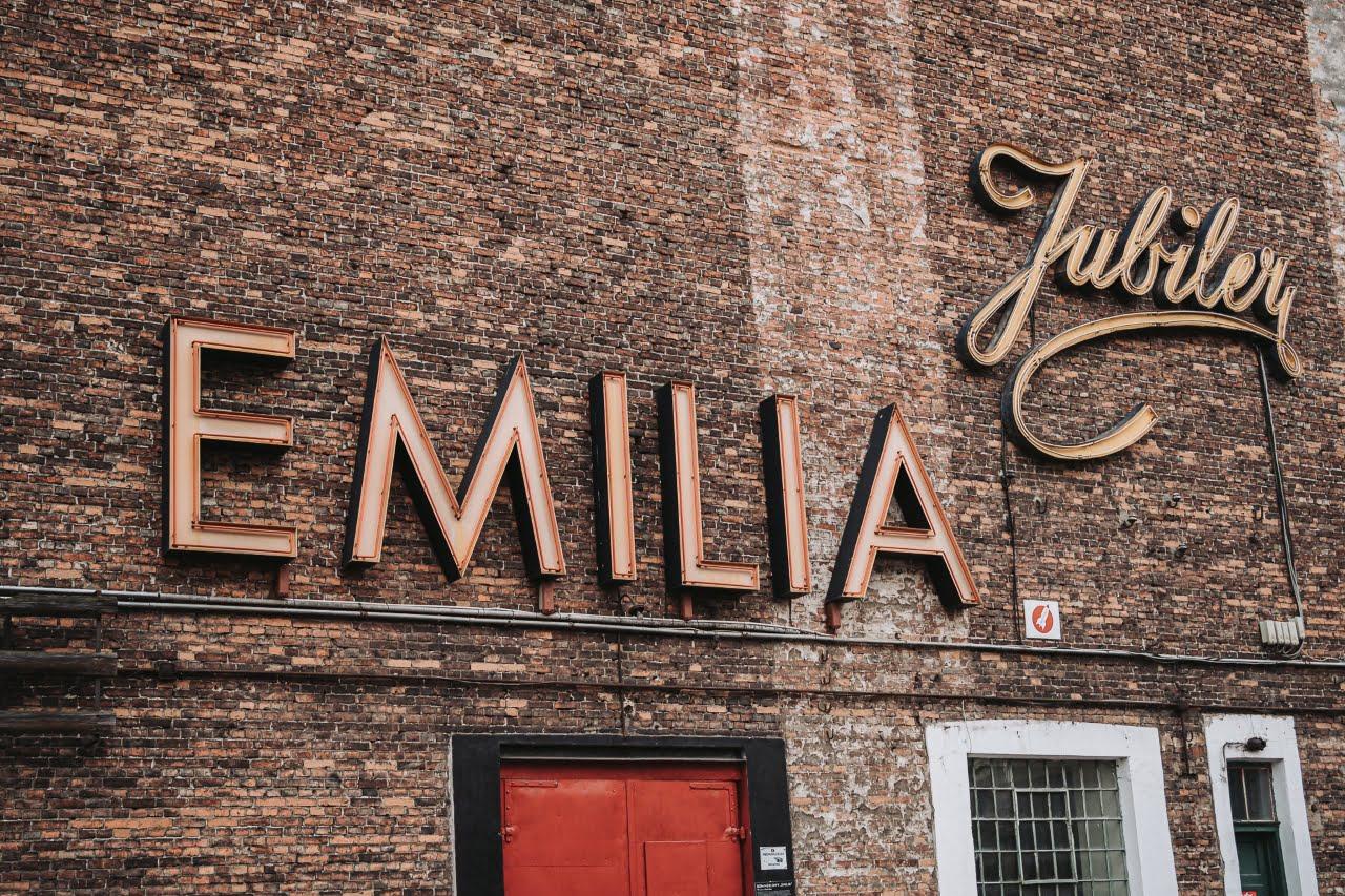 muzeum neonów emilia